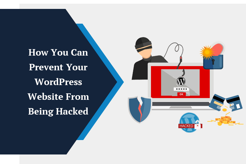 How You Can Prevent Your WordPress Website From Being Hacked 1