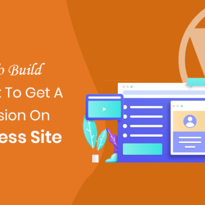 How to Build User Trust to Get Conversions on WordPress Site