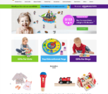 Beautiful Toys and Gifts for Children