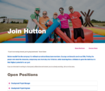 join hutton